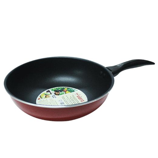 viera wajan dan penggorengan perabotan dapur via duniamasak.com