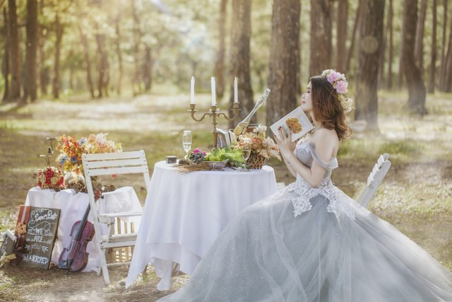 pesta pernikahan via pixabay.com