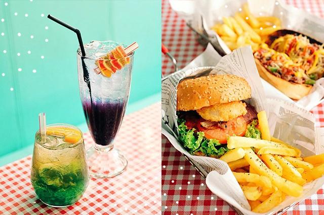 Hasil foto makanan di Instagram @foodirectory dok. Windy Iwandi via duniamasak