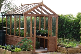 Love your garden Dunster House