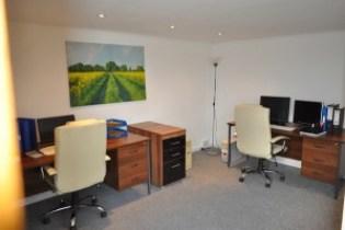 Lienne Garden Office Duster House