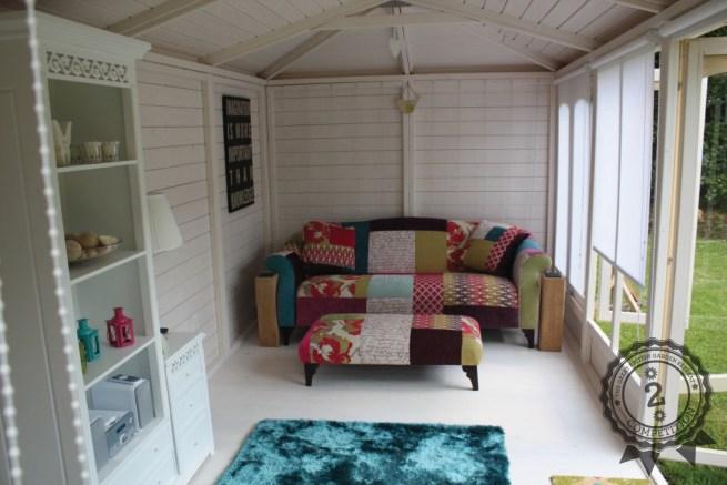 Great British Garden Retreat Dunter House