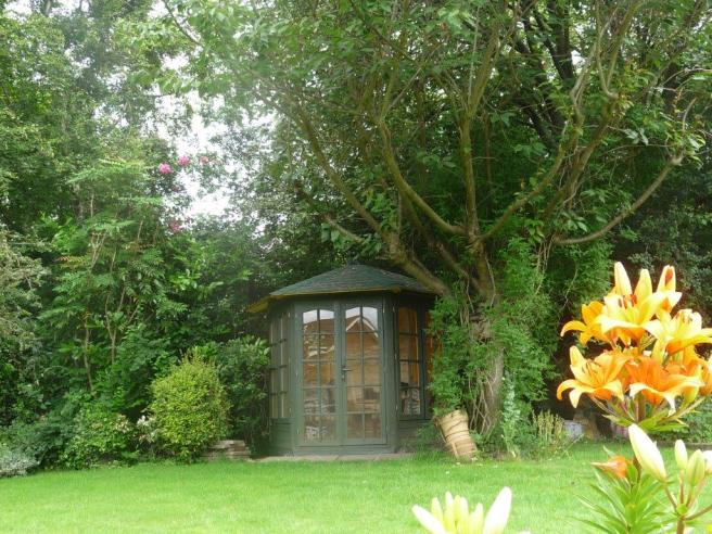Customer Review Summerhouse Dunter House