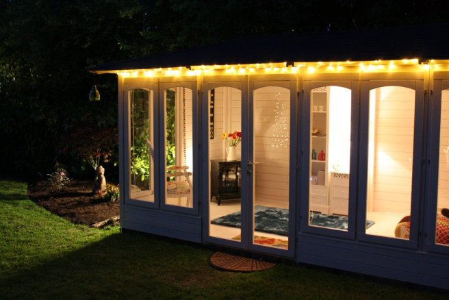 Case Study Valiant Summerhouse Dunster House