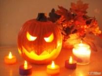 Halloween Dunster House