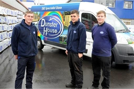 Apprentice Drivers Dunster House