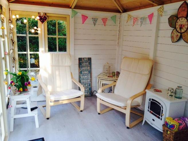 Customer Reviews Valiant Log Cabin Dunster House
