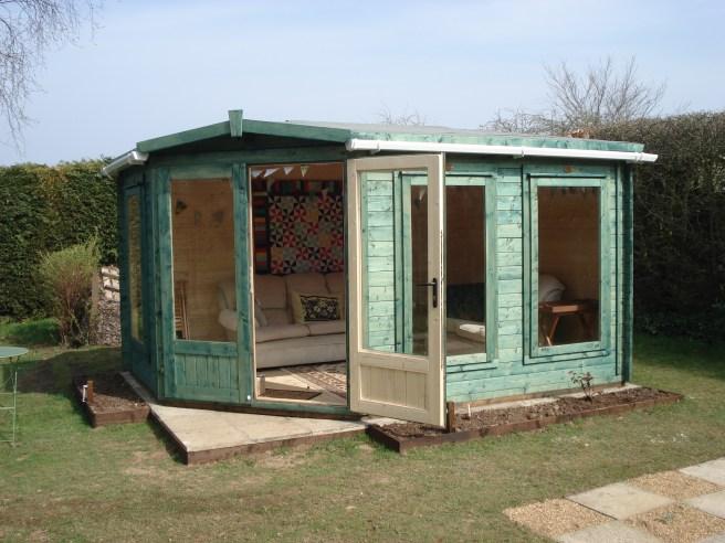 Customer Reviews Radley Sunlight Log Cabin Dunster House