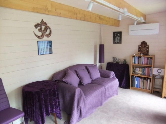 Customer Reviews Log Cabin Dunster House Interior