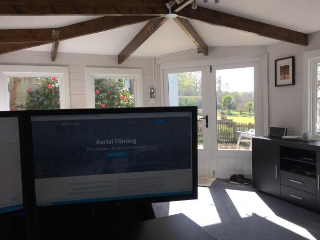 Customer Review: PremiumPlus Sienna Log Cabin Dunster House