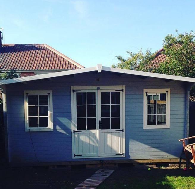 Customer Reviews: Premium Severn Dunster House