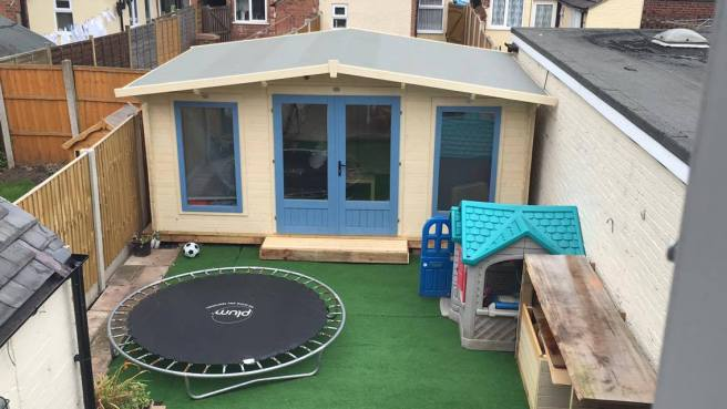 Customer Reviews: Severn Sunlight from Dunster House