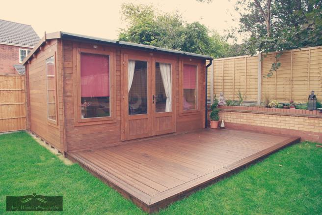 Customer Reviews: Lantera Log Cabin from Dunster House