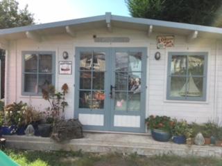 Customer Reviews: PremiumPlus Severn Log Cabin - Dunster House