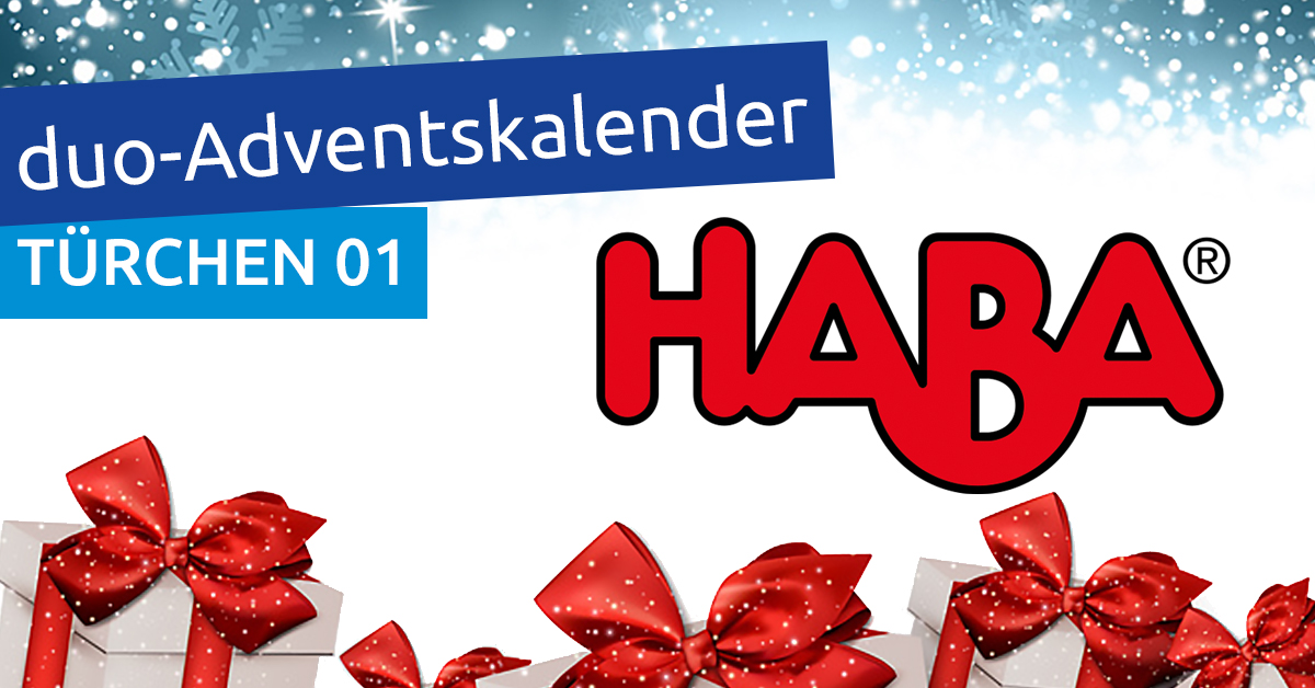 2019 Adventskalender Türchen 01