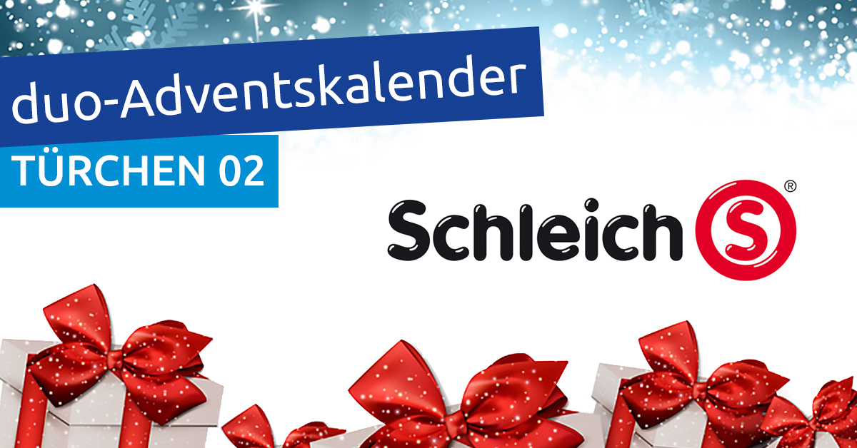 duo-Adventskalender: Türchen 02