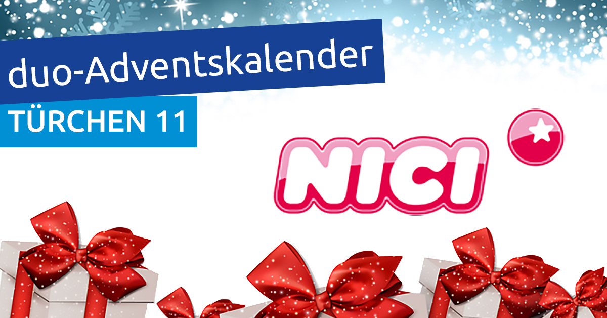2019 Adventskalender Türchen 11