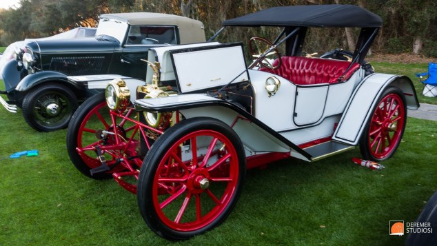 2014 03 Amelia Concours Day 3 - 10 American Underslung