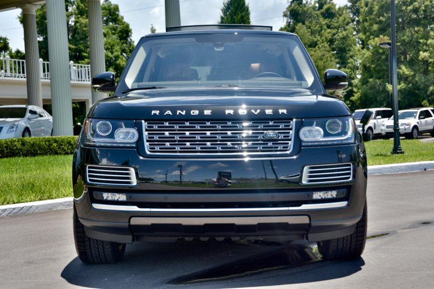 2014 range rover autobiography black edition for sale. Black Bedroom Furniture Sets. Home Design Ideas