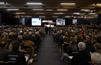 The Auction Room - Retromobile 2015 by Artcurial Motorcars - 1 GêÅ Artcurial