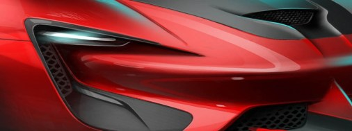 FCA US LLC has revealed new images of the SRT Tomahawk Vision Gran Turismo, a single-seat hybrid powertrain concept vehicle, to be released exclusively in Gran Turismo®6. Stay tuned for more updates including the official unveiling coming soon!