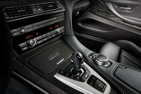 BMW M6 Coupe Competition Edition (3)