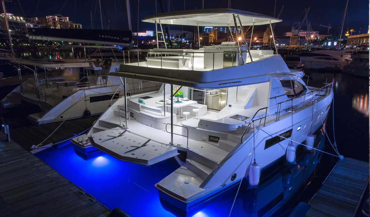 The Leopard 51PC Leading The Powerboat Revolution