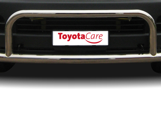With Toyota's extensive range of accessories & legendary service, your Taxi is in good hands!