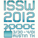 InfoSec Southwest 2012 Logo