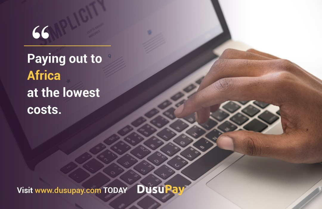 Paying conveniently at the lowest cost