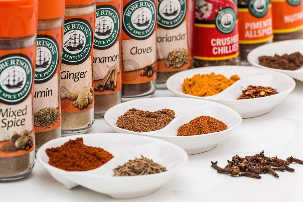 spices-dutrition