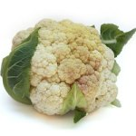 cauliflower fiber