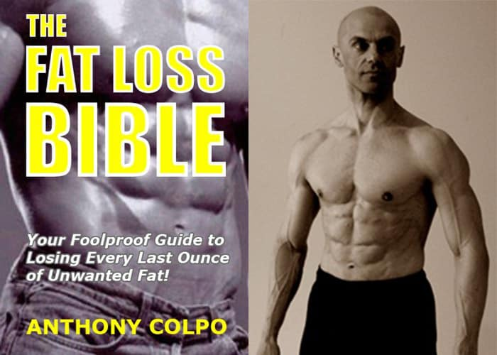 fat loss bible top fitness books