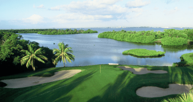 Golf Courses in South Florida