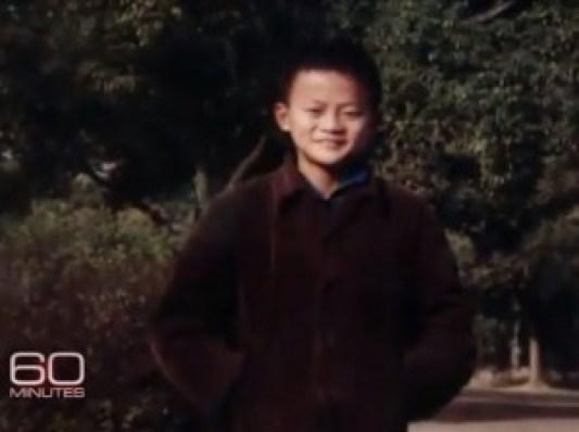 3 Jack Ma