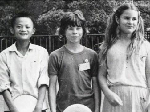 4 Jack Ma