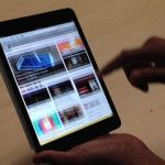 iPad Mini Review: Hands-on