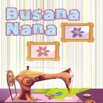[SNEAK PEEK] BUSANA NANA