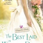 [REVIEW] THE BEST LAID WEDDING PLANS