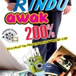 [SNEAK PEEK] RINDU AWAK 200%