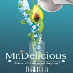 [SNEAK PEEK] MR. DELICIOUS