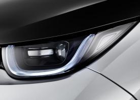 Frontscheinwerfer - Quelle: BMW Group