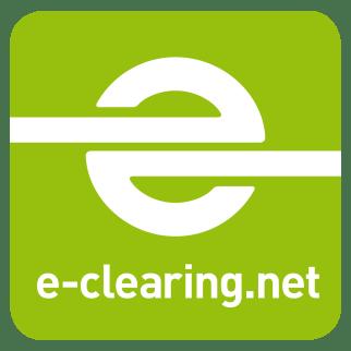 Logo E-CLEARING.NET