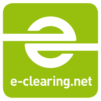 Logo E-CLEARING.NET