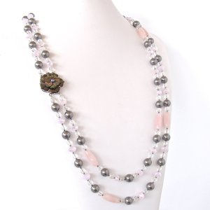 Double_strand_pink_and_silver_necklace_1024x1024