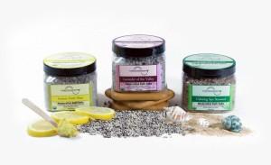 Bath Salts- Relaxing Bath Salts