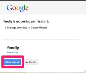 feedly4