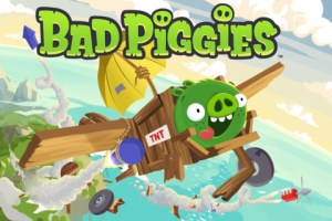 Bad Piggies 攻略 バッドピギー 攻略法 Rise and Swine  Level 2-13