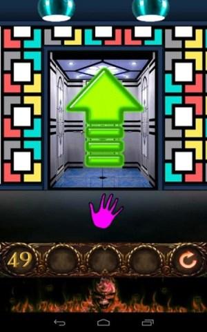 100inferno-escape level 49