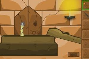 Pharaoh's Escape 攻略 ファラオズエスケイプ 攻略法